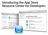 Nuevo App Store Resource Center, centro de recursos para los desarrolladores de aplicaciones para iPhone OS