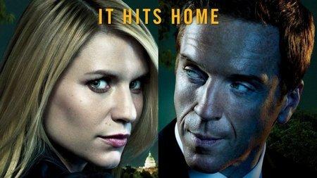 Cuatro estrena 'Homeland' el próximo miércoles