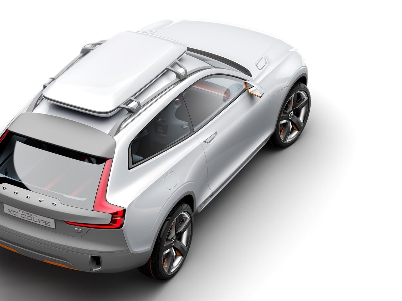 Foto de Volvo XC Concept (23/64)