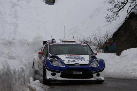 Desvelado el calendario del WRC para el 2011