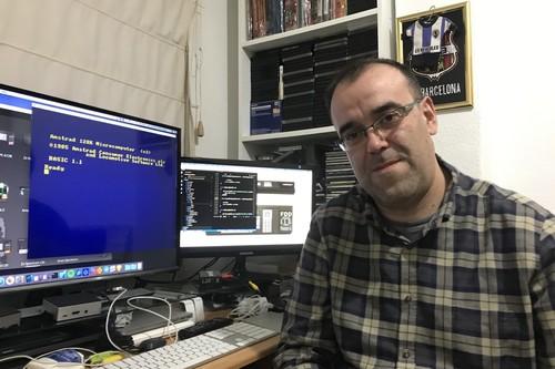 Retro Virtual Machine: el viaje para hacer el emulador definitivo de Spectrum y Amstrad