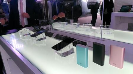 Asus Zenfone 3 Deluxe Pruebas Camara 2