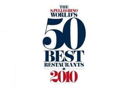 El Bulli (ya no es) el primer restaurante del mundo