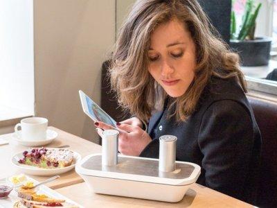 Los creadores de oPhone ahora planean una carcasa para móviles capaz de emitir aromas