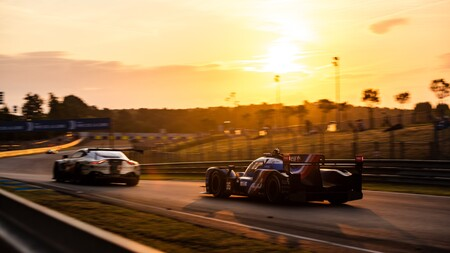 Alpine Le Mans Wec 2021