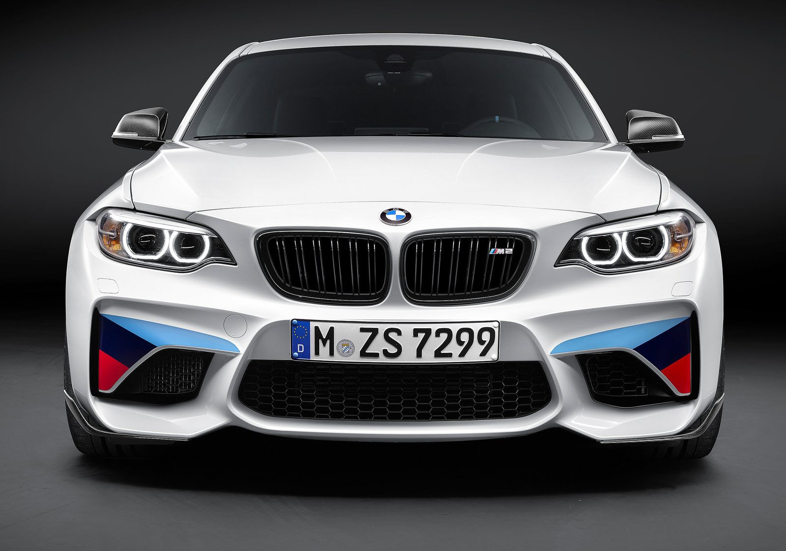 Foto de BMW M2 M Performance Parts 10\/12