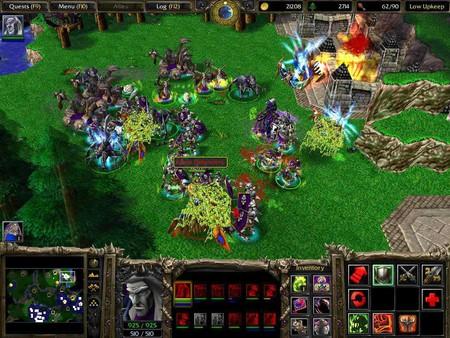 Blizzard trabaja en un nuevo MMO de estrategia para móviles