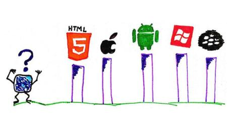 Desarrollo de aplicaciones móviles (I): así está el mercado