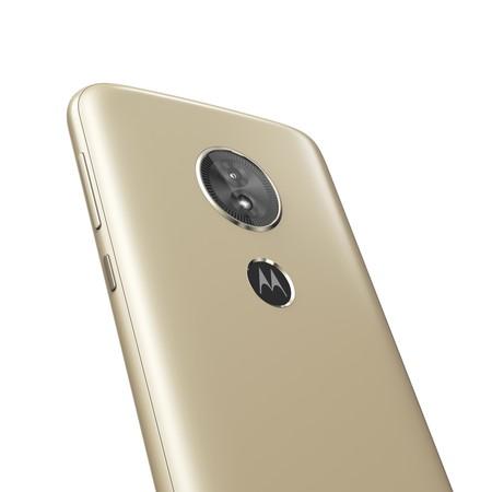 Moto E6, estas son las primeras pistas (y especificaciones) del próximo teléfono de gama baja de Motorola