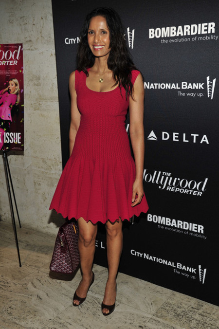 Padma Lakshmi 35 most powerful people