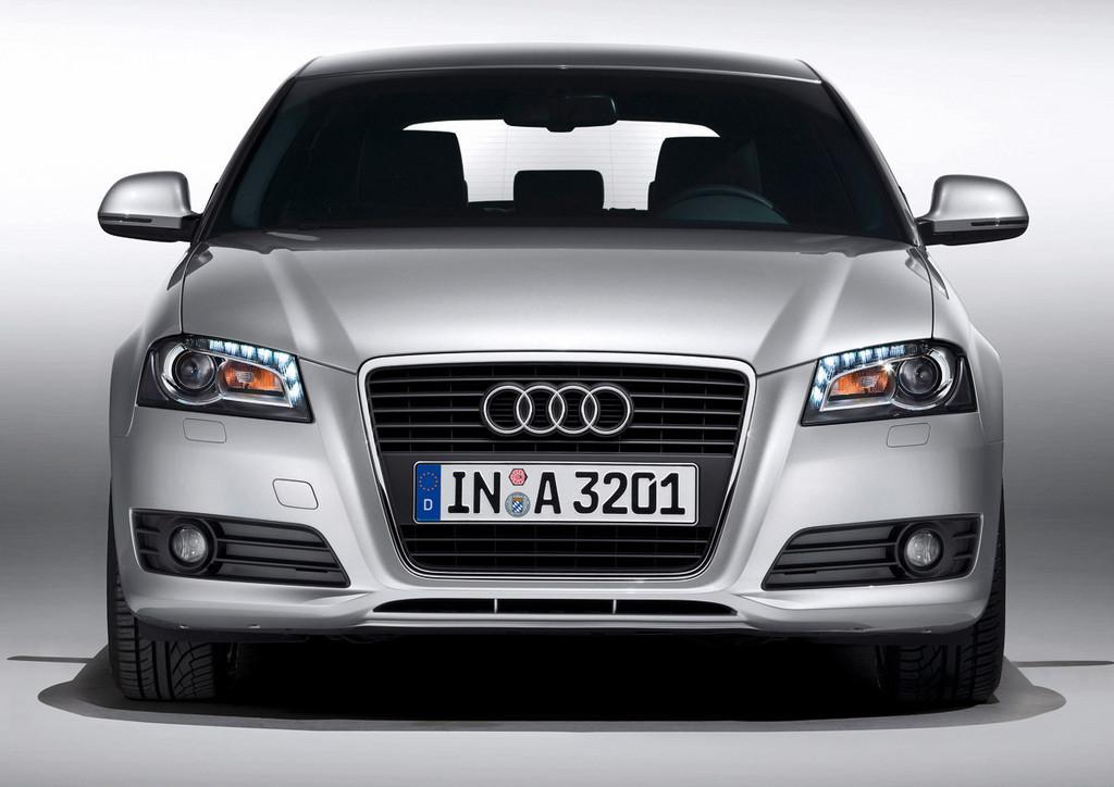 Foto de Audi A3 (3/6)