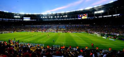 Cuatro aplicaciones gratuitas para disfrutar del Mundial de Brasil 2014