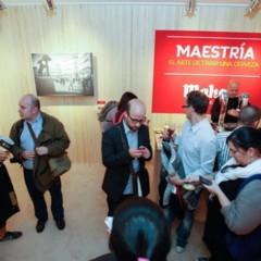 Foto 51 de 55 de la galería tapeo-mahou-en-fotos en Directo al Paladar