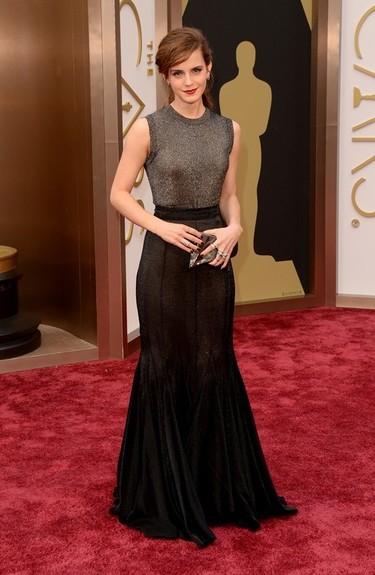 Los Oscar 2014: porque siempre hay alguna que no acierta con el vestido