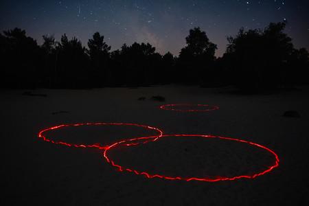 La Linea Roja 11