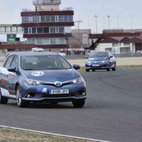 Participamos en las 24 Horas Híbridas de Toyota 2015
