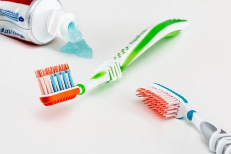 pasta dental con flúor