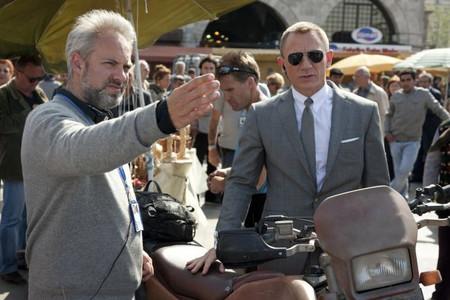 James Bond volverá en 2015 bajo la dirección de Sam Mendes