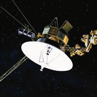 La sonda Voyager 2 sigue activa tras 8 meses sin saber de ella y más de 40 años de viaje espacial