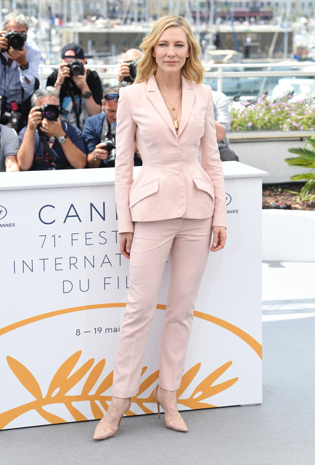cannes 2018 Cate Blanchett