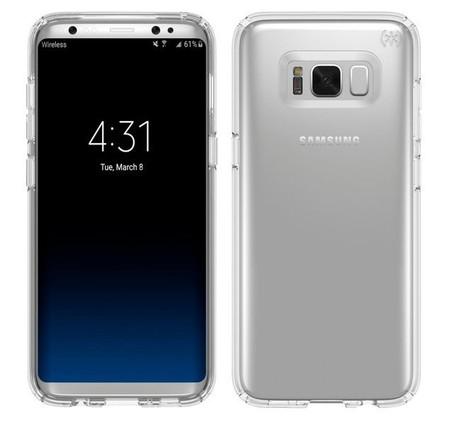 Estos videos muestran, por fin, al Samsung Galaxy S8 en todo su esplendor