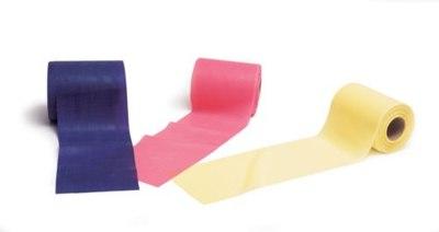 Regalos saludables: bandas elásticas para tonificar