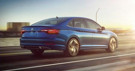 Volkswagen Jetta 2018 4