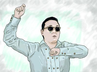 Han hecho falta tres años para superar a Gangnam Style en YouTube