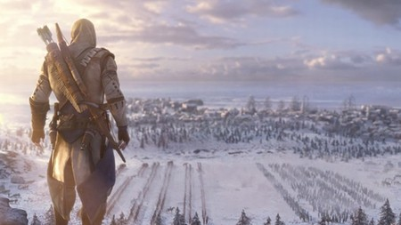 'Assassin's Creed III', impresionante primer tráiler. Fecha de salida confirmada