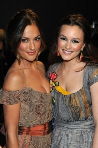 Peoples Choice Awards 2011: Leighton Meester
