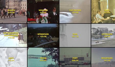 Esta web es una especie de Netflix con más de 400 horas de vídeos domésticos alemanes grabados entre 1947 y 1990