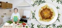 Las recetas de las abuelas a través de la fotografía