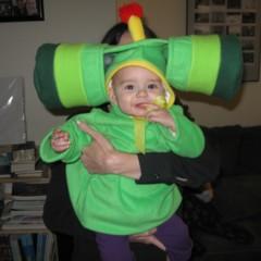 Foto 13 de 18 de la galería disfraces-halloween-2009 en Vida Extra