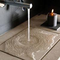 El impresionante lavabo Piatta ha recibido un merecidísimo If Design Awards, uno de los premios más prestigiosos del diseño internacional