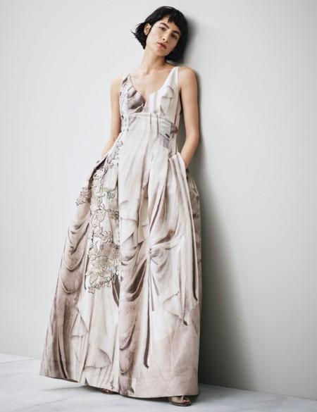 La colección más espectacular de H&M Conscious Exclusive vende la moda de los museos