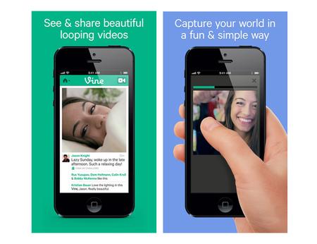 Twitter anuncia Vine, la nueva forma de compartir video