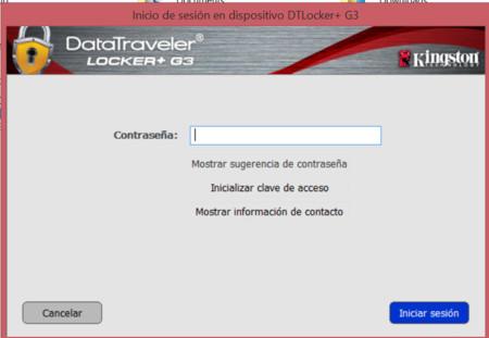 Datatraveler Lockerg3 Xataka