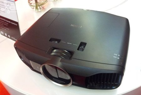 Epson EH-TW9000