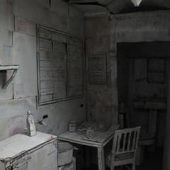 Foto 1 de 5 de la galería la-casa-de-carton-de-don-lucho en Decoesfera