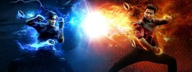El director de 'Shang-Chi y la leyenda de los diez anillos' explica las escenas post-créditos y un detalle clave del final de la película
