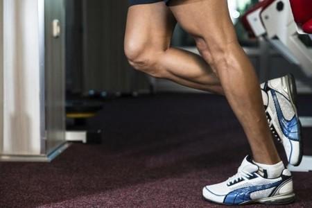 como adelgazar las piernas y gluteos hombres