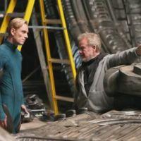 'Prometheus' tendrá TRES secuelas: la primera se titula 'Alien: Paradise Lost'