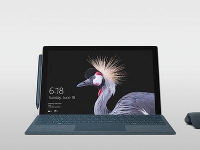 Mayor autonomía, más potencia y rendimiento: así es la nueva Surface Pro