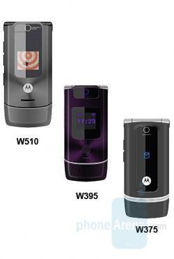 Motorola 3GSM