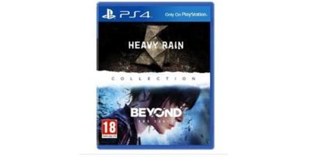 Quantic Dream confirma Heavy Rain para PS4 en marzo en sus diferentes ediciones