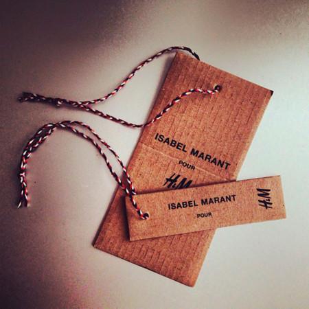 Coleccion Isabel Marant para H y M 2013 - 7