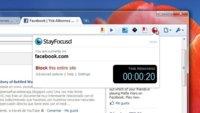 Aumenta tu productividad restringiendo ciertos sitios web con StayFocusd