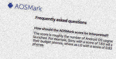 Método de ASOMark