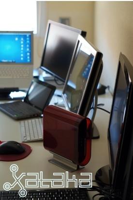 Dell Studio Hybrid, lo hemos probado