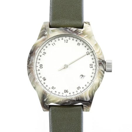 Minuteman Marble Army Green